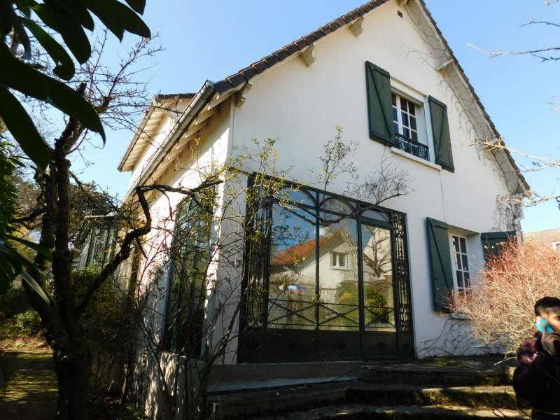 Sale house / villa Saclay 595 000€ - Picture 3