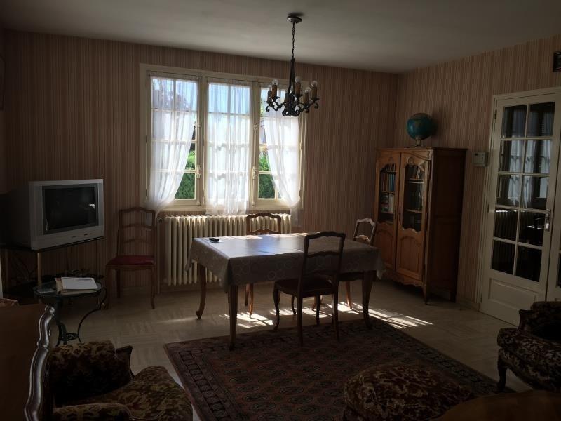 Sale house / villa Aubigny sur nere 150000€ - Picture 6
