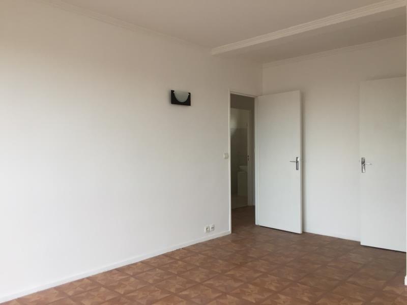 Rental apartment Creteil 1070€ CC - Picture 2