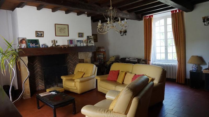Vente de prestige maison / villa Anoye 480000€ - Photo 4