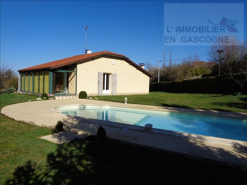 Vente maison / villa Auch 295 000€ - Photo 1