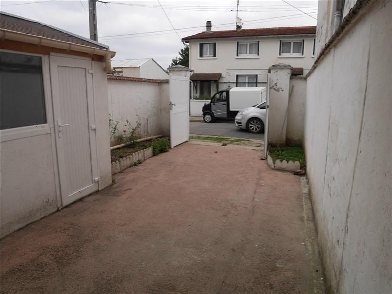 Sale house / villa Rosny sur seine 169000€ - Picture 6