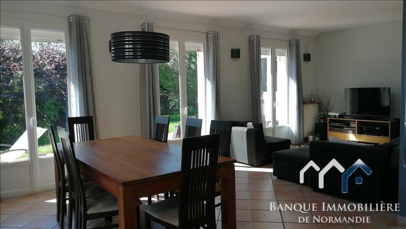 Vente maison / villa Caen 385000€ - Photo 3