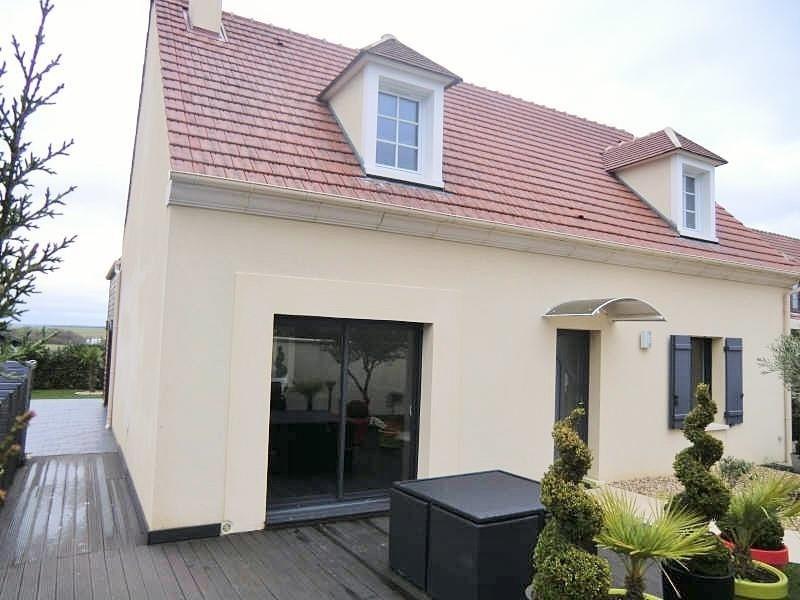 Sale house / villa Pontoise 349320€ - Picture 2