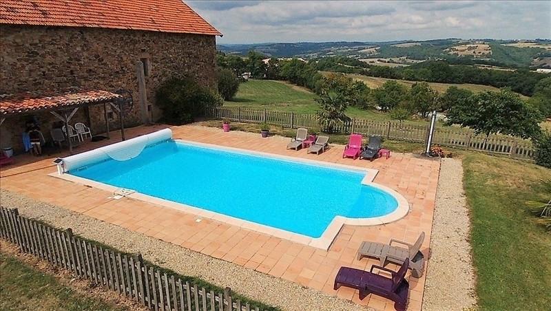 Revenda residencial de prestígio casa Albi 812000€ - Fotografia 3