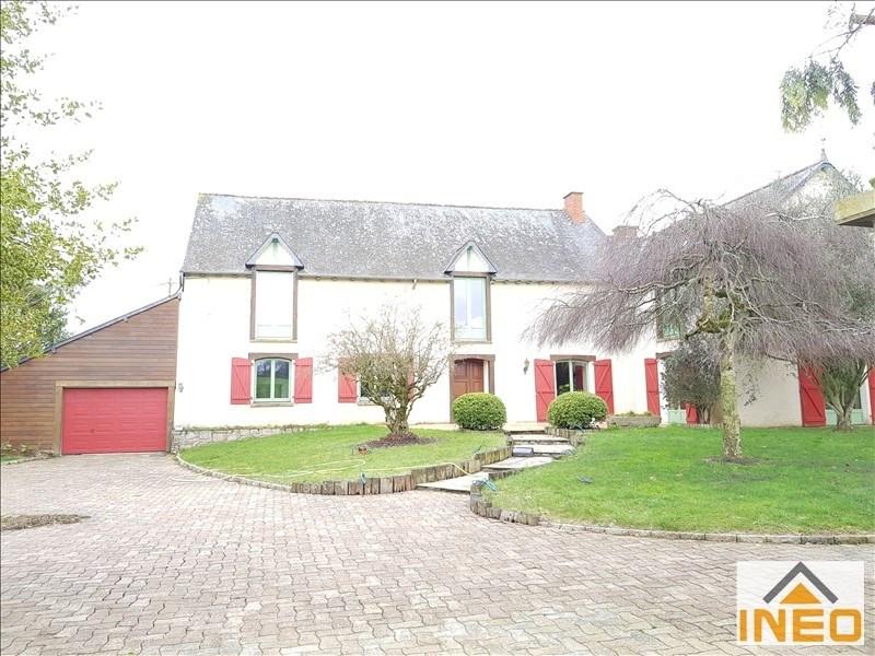 Vente de prestige maison / villa Geveze 599900€ - Photo 1