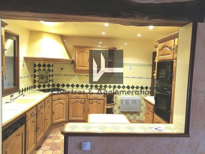 Vente maison / villa Courville sur eure 268200€ - Photo 4