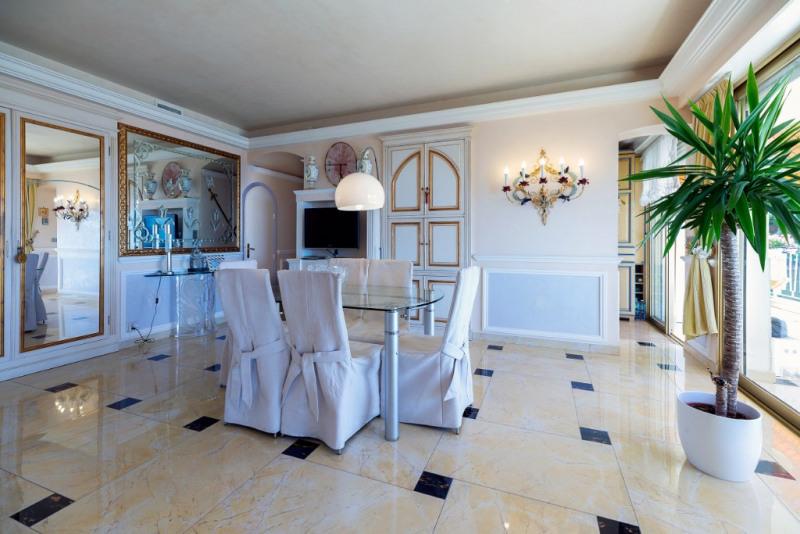 Verkoop van prestige  appartement Nice 1090000€ - Foto 7