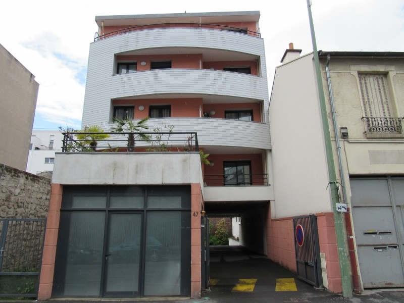 Vente parking Arcueil 14000€ - Photo 1