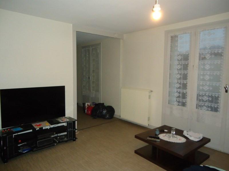 Rental apartment Pont de cheruy 593€ CC - Picture 4