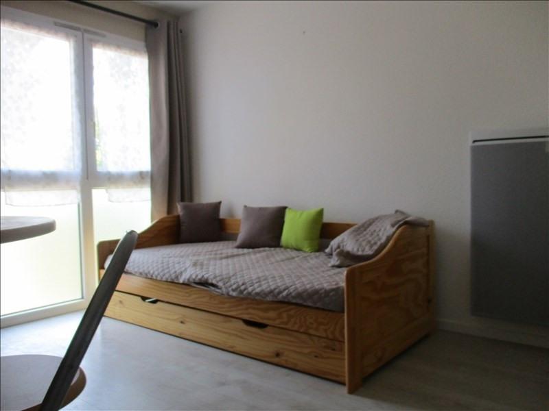 Location appartement St nazaire 320€ CC - Photo 1