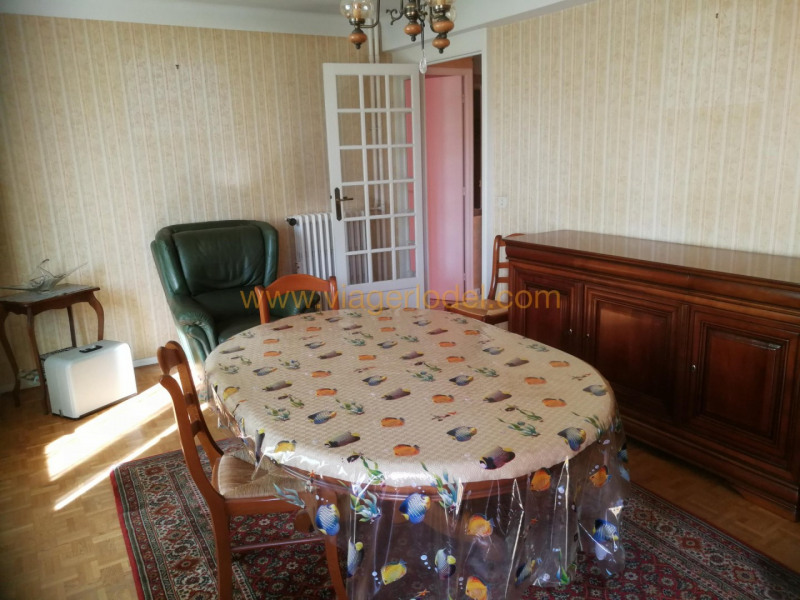 Viager appartement Nice 43 700€ - Photo 2