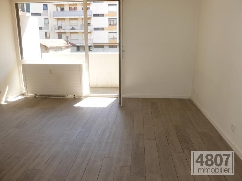 Vente appartement Annemasse 97000€ - Photo 2