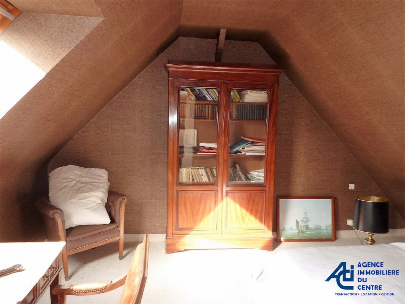 Vente maison / villa Pontivy 310000€ - Photo 12