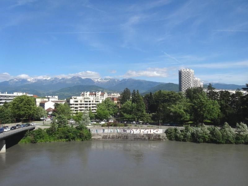 Location appartement Grenoble 395€ CC - Photo 7
