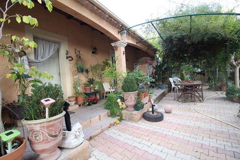 Vente maison / villa Manduel 252 500€ - Photo 4