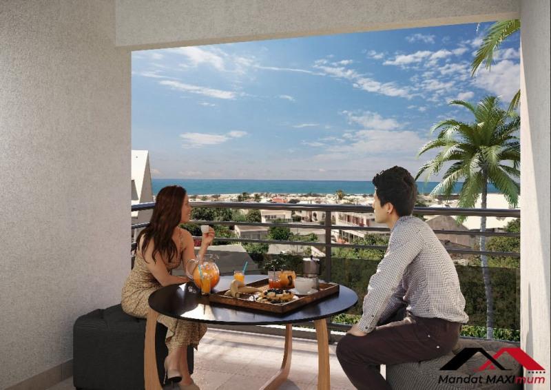 Appartement Saint Pierre 3 pièce (s) 50 m²