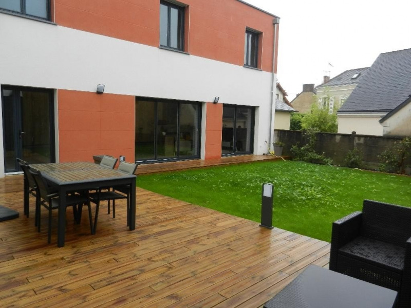 Vente maison / villa Le mans 448 600€ - Photo 4
