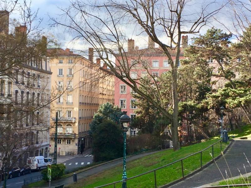 Vente de prestige appartement Lyon 1er 755000€ - Photo 2