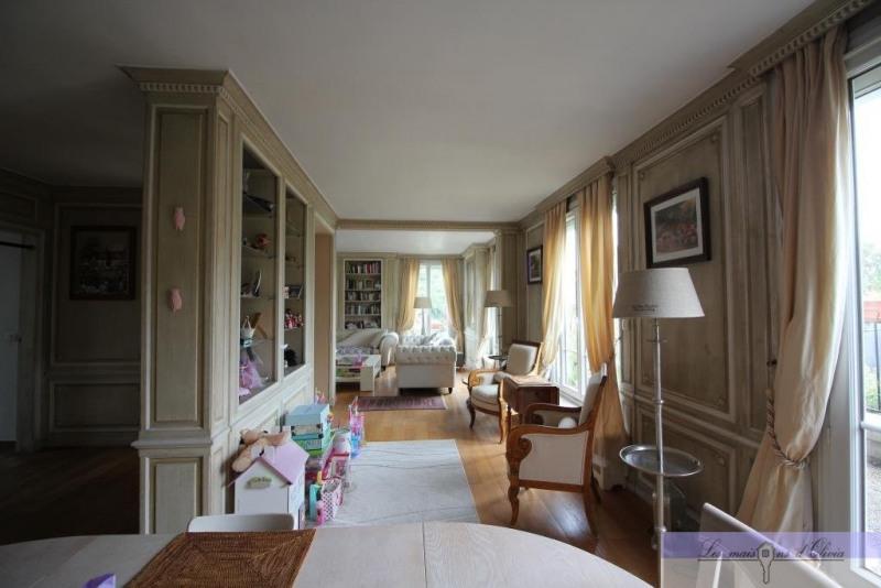 Vente de prestige appartement Nogent sur marne 1500000€ - Photo 6