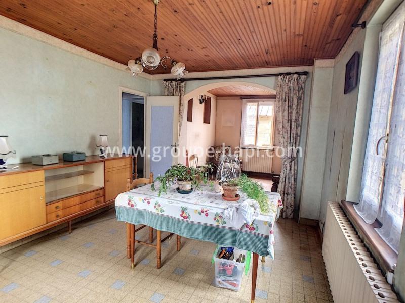 Sale house / villa Longueil-sainte-marie 189000€ - Picture 5