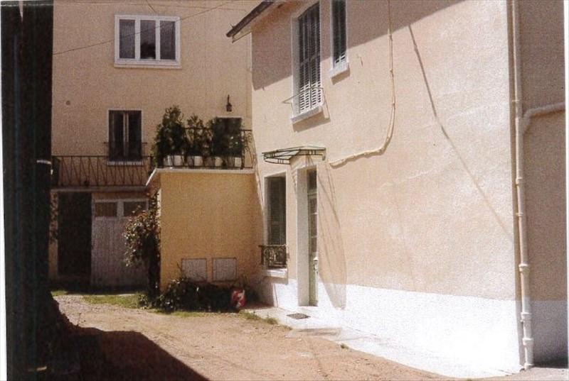 Revenda casa Villennes sur seine/ medan 420000€ - Fotografia 2
