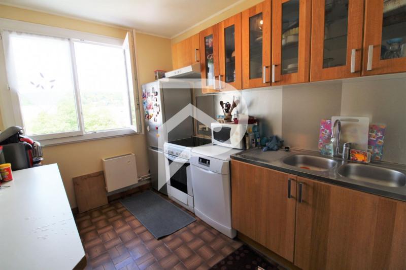 Vente appartement Taverny 162000€ - Photo 2
