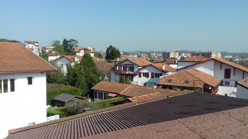 Vente appartement Ciboure 151200€ - Photo 2