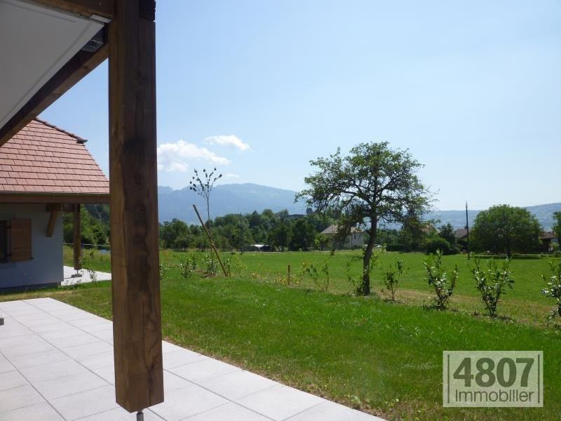 Vente maison / villa Faucigny 442000€ - Photo 2