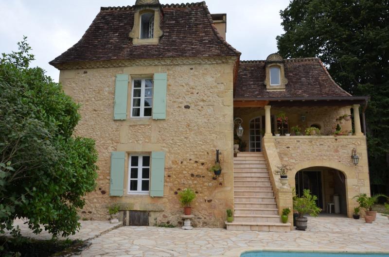 Sale house / villa Le bugue 495000€ - Picture 2