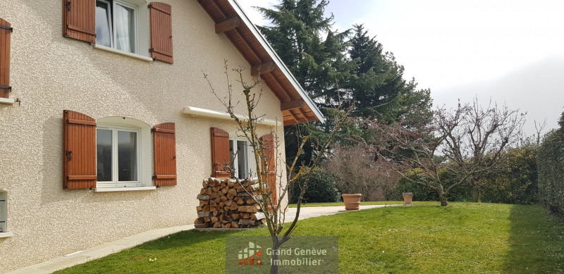Vendita casa Vetraz monthoux 540000€ - Fotografia 3