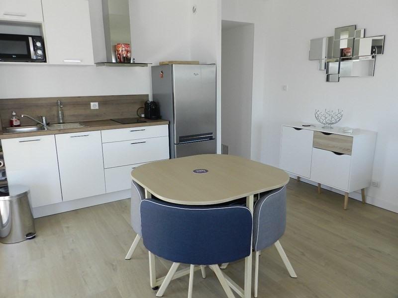 Vacation rental apartment La grande motte 390€ - Picture 2