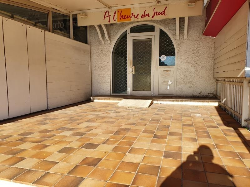 Location local commercial Les issambres 125€ HT/HC - Photo 3