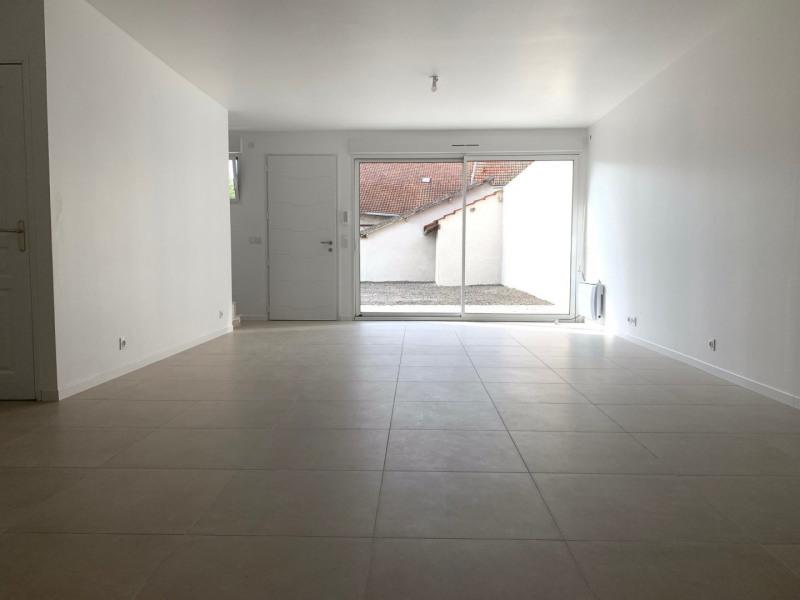 Locação casa Villejust 1350€ CC - Fotografia 3