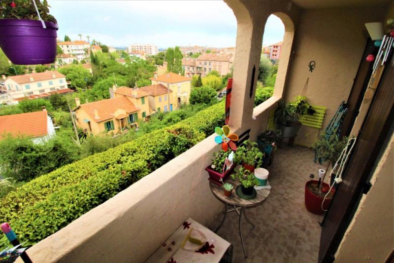 Sale apartment Vence 259000€ - Picture 5