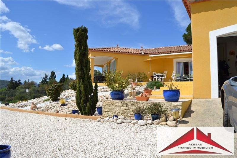 Sale house / villa Pezenas 390000€ - Picture 3