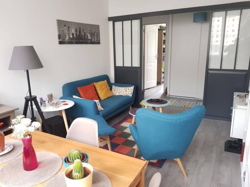 Sale apartment Châtillon 280000€ - Picture 3