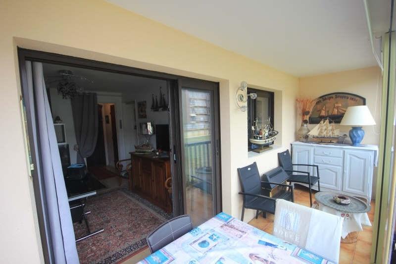 Sale apartment Villers sur mer 112500€ - Picture 3