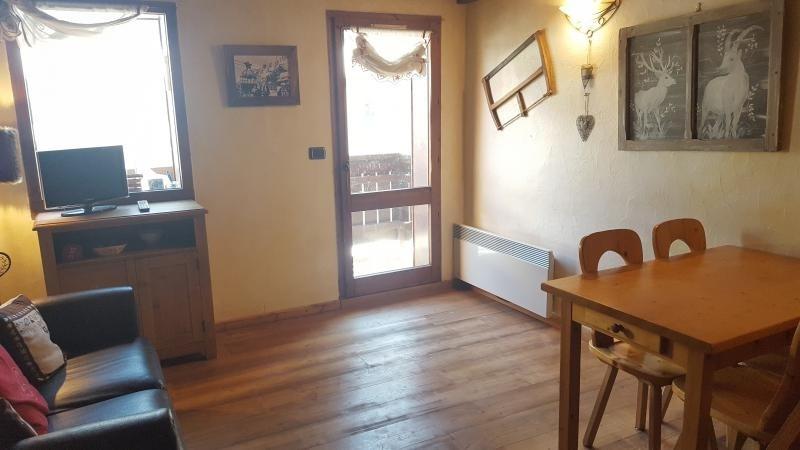 Sale apartment Chamonix-mont-blanc 397000€ - Picture 1
