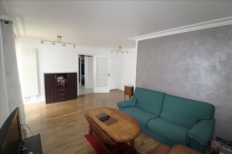 Vente appartement Elancourt 160 000€ - Photo 2