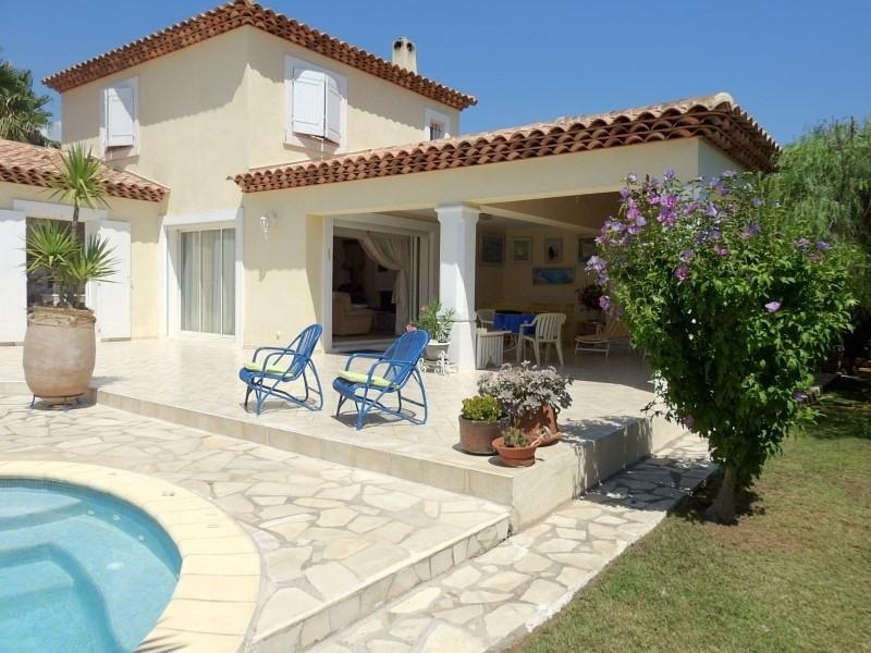 Immobile residenziali di prestigio casa Bormes les mimosas 780000€ - Fotografia 5