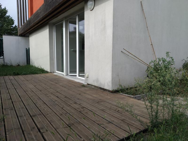 Rental house / villa Toulouse 888€ CC - Picture 3