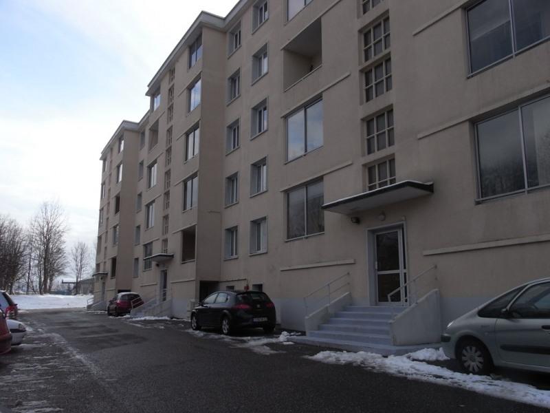 Rental apartment Drumettaz clarafond 590€ CC - Picture 3