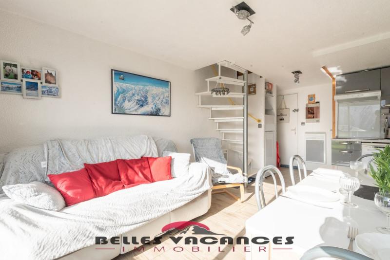 Sale apartment Saint-lary-soulan 157500€ - Picture 5