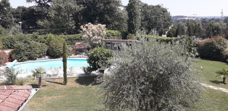 Vente maison / villa Villefranche de lauragais 399000€ - Photo 2