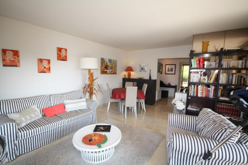 Sale apartment Juan-les-pins 675000€ - Picture 3