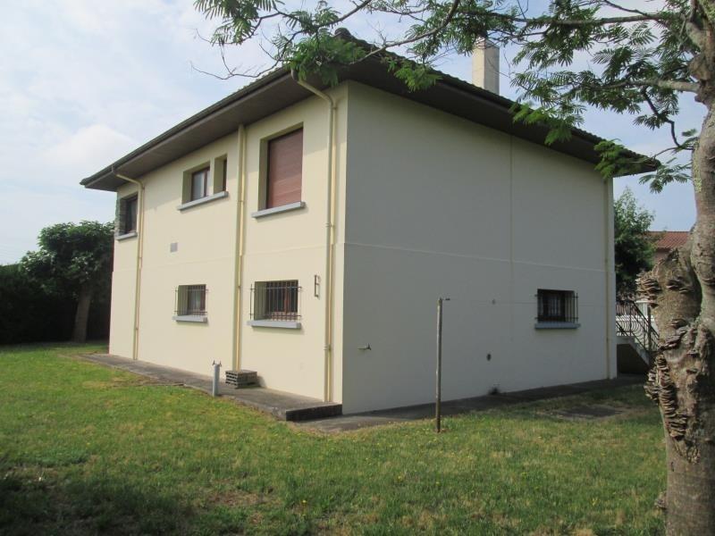 Sale house / villa Mimizan 214000€ - Picture 7