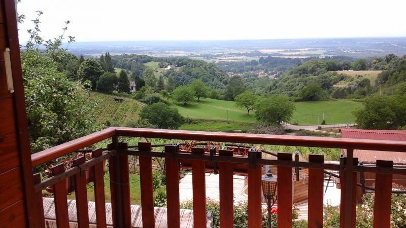 Sale house / villa Jujurieux 250000€ - Picture 2