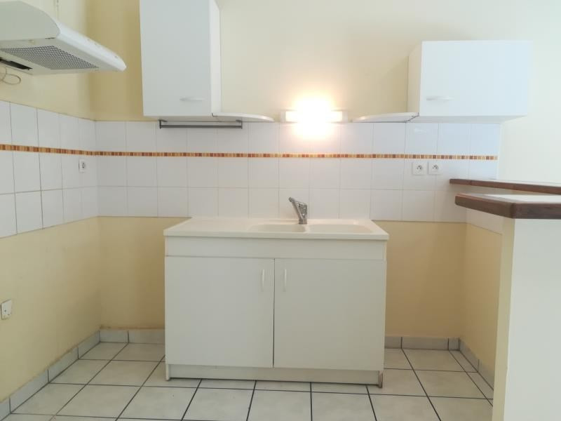 Rental apartment Port vendres 558€ CC - Picture 3