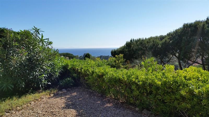 Vacation rental house / villa La croix valmer 770€ - Picture 2